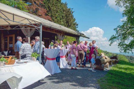 elke rott freie trauungen harz berge goslar23 465x310 - Verliebt in die Berge - Ela und Maik