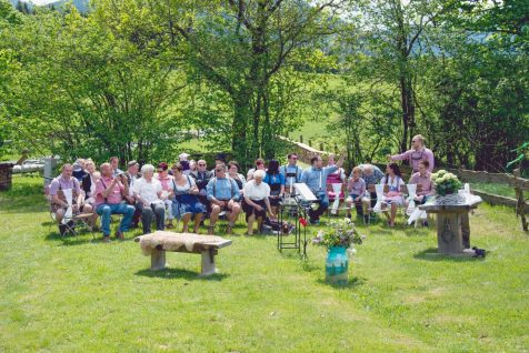 elke rott freie trauungen harz berge goslar24 476x318 - Verliebt in die Berge - Ela und Maik