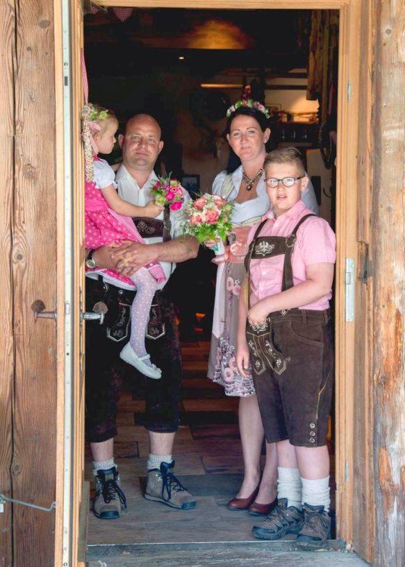 elke rott freie trauungen harz berge goslar25 583x817 - Verliebt in die Berge - Ela und Maik