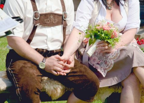 elke rott freie trauungen harz berge goslar41 472x337 - Verliebt in die Berge - Ela und Maik