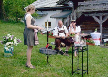 elke rott freie trauungen harz berge goslar59 445x318 - Verliebt in die Berge - Ela und Maik