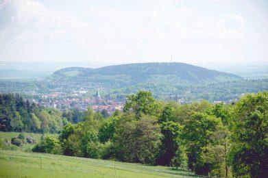 elke rott freie trauungen harz berge goslar64 391x260 - Verliebt in die Berge - Ela und Maik