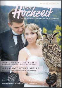 HarzHochzeitMagazin2017