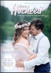 HarzHochzeitMagazin2019